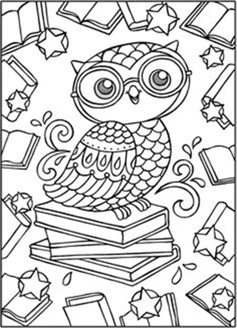 spark bugs coloring book dover coloring books books 1000 images about well owl be on crochet