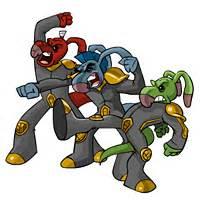 battledome challengers sunnyneo the return of dr sloth battledome challengers