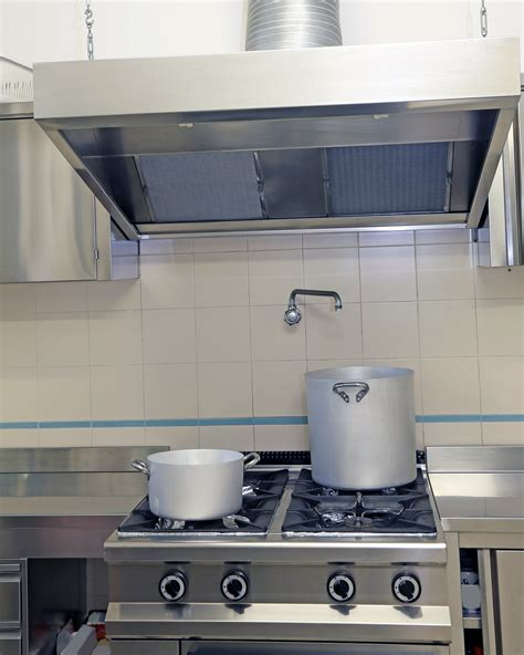 Home Kitchen Ventilation Design If You Cannot Stand The Heat Check Your Kitchen