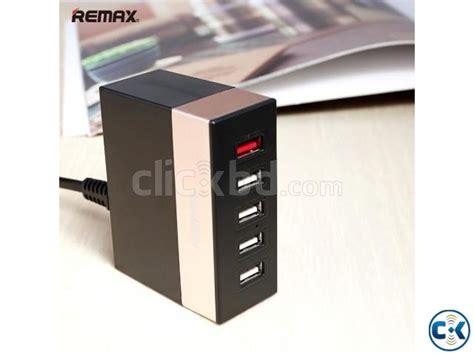 Usb Hub Charger 5 Ports Remax Compact And Portable Murah remax ming series ru u1 portable usb charger 5 usb ports clickbd