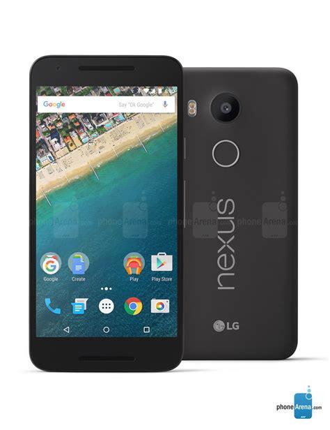 nexus 5 best phone nexus 5x specs