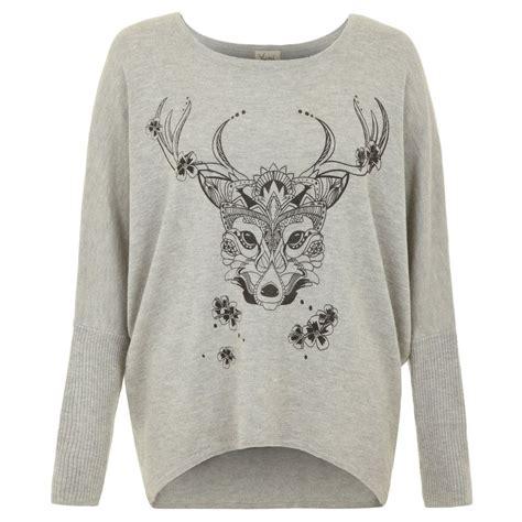 Dear Fashion Ask Fashion 18 by Yumi Oh Dear Jumper Grey Born2style Fashion Store