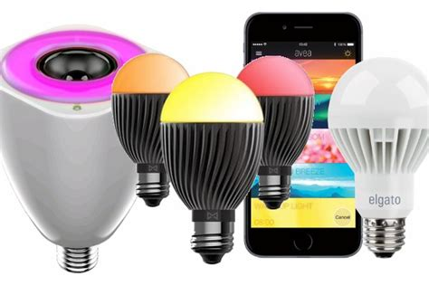 philips hue smart light bulbs smart light alternatives can these leds outshine philips