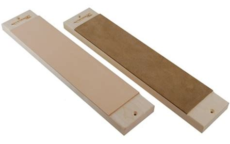 bench strop 12 quot xl leather bench mountable strop
