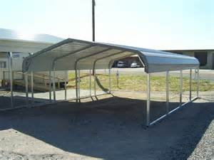 Metal Carport Structures Carport Eagle Metal Carports