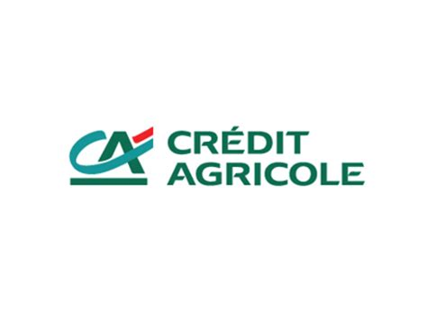 calyon bank credit agricole on behance