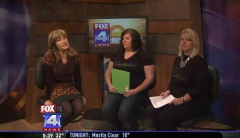 how old is lauren halifax on fox 4 news kansas city the appreciation of booted news women blog loren halifax