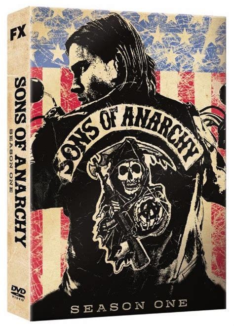 Sons Of Anarchy Giveaway - win a sons of anarchy dvd giveaway motorbike parts accessories reviews mcn