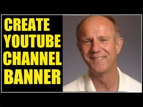 canva youtube banner how to create a youtube channel banner using canva youtube