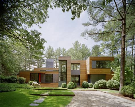 hole house kettle hole house robert young archdaily