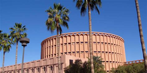 Asu Acceptance Rate Mba by Arizona State Asu Arizona Review Ranking