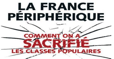 libro la france priphrique les causes sociologiques de la gr 232 ve des cheminots a droite fi 232 rement