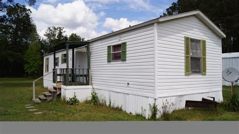 1 bedroom manufactured homes one bedroom one bath mobile home photos and video