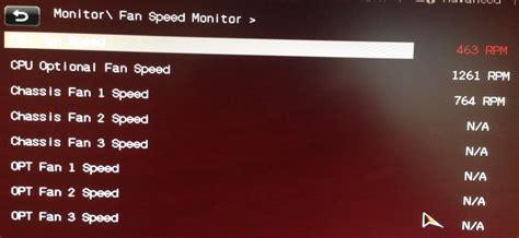 Asus Laptop Error Codes cpu fan error press f1 to continue