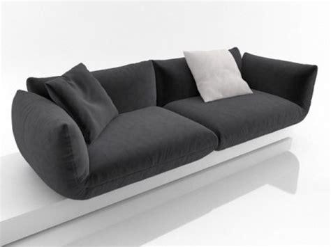 podest sofa jalis sofa 01 3d model cor