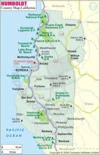 humboldt county california map shopping malls in the united states by county