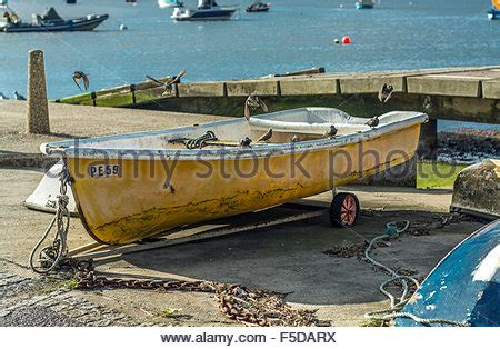 boat fishing christchurch harbour fishing boat at mudeford quay in christchurch harbour in