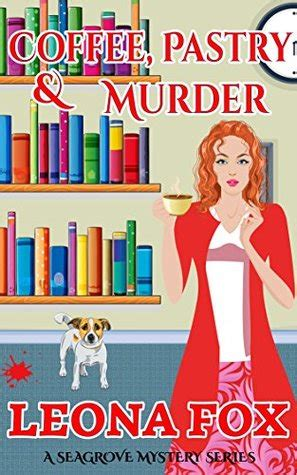 fox cities murder books book review coffee pastry murder seagrove mystery 4