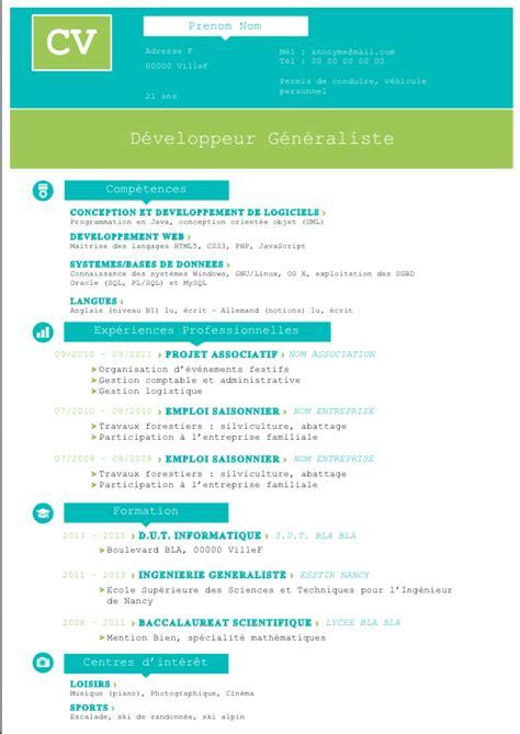 Cv Stage by Avis Cv Recherche Stage Dans Le Cadre D Un Dut