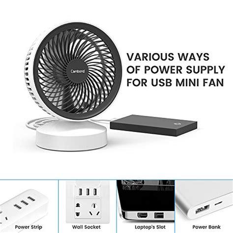 easy to clean fan usb fan cambond small desk fan easy to clean personal fan
