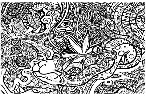 winged things a grayscale coloring book for adults featuring fairies dragons and pegasus books psychedelic 3 psychedelic coloring pages for adults