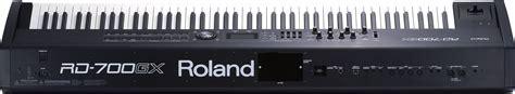 Keyboard Roland Rd 700gx roland rd 700gx zikinf