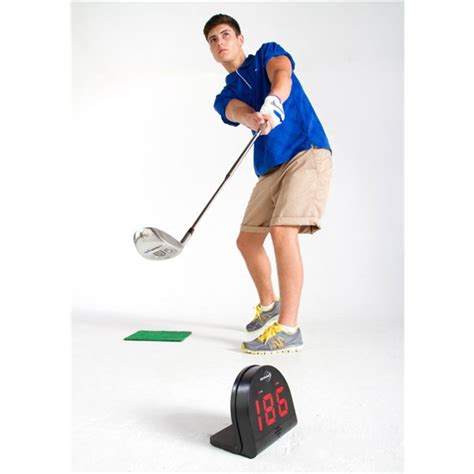 golf radar swing speed supido sports speed radar golfonline