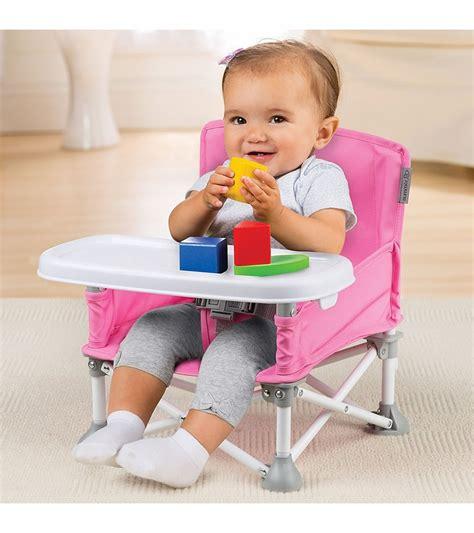 Summer Infant 13543 Pop N Sit Booster Pink 012914135433 summer infant pop n sit portable booster pink