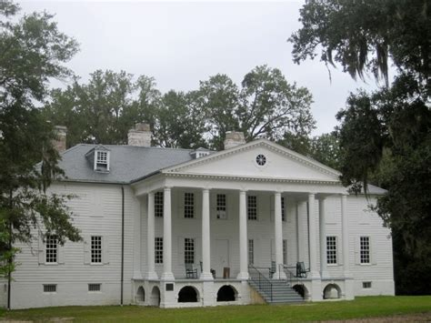 Planters In The South by Charmed By Charleston South Carolina