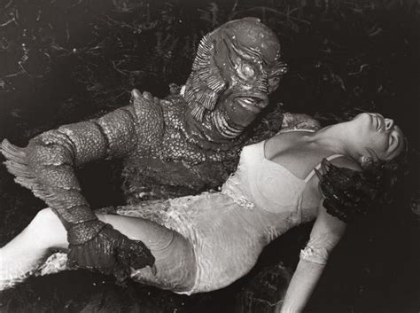 a brief history of the creature from the black lagoon