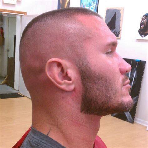 wwe randey orton hair cuts randy orton viper newhairstylesformen2014 com