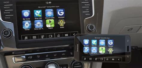 android mirrorlink mirrorlink android auto und carplay