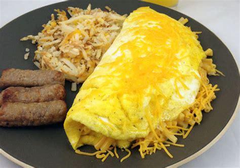 cara membuat omelet 5 macam olahan omelet sederhana untuk variasi sarapanmu