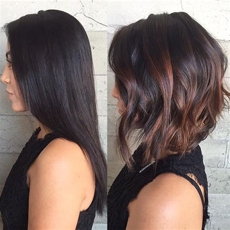 choppy inverted bob hairstyles 20 gorgeous inverted choppy bobs soft waves bobs and