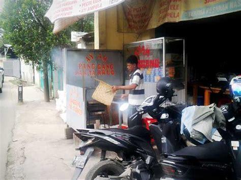 Ayam Panggang Pak No ayam panggang pak tarwud info kuliner