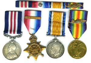 Military Decorations Military Medal Gv Awards For Gallantry And