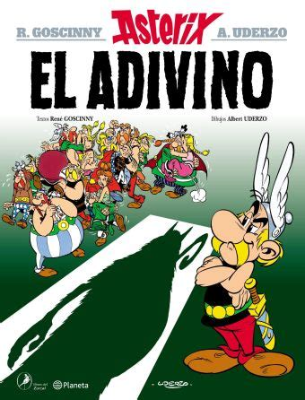 asterix spanish el adivino asterix around the world the many languages of asterix