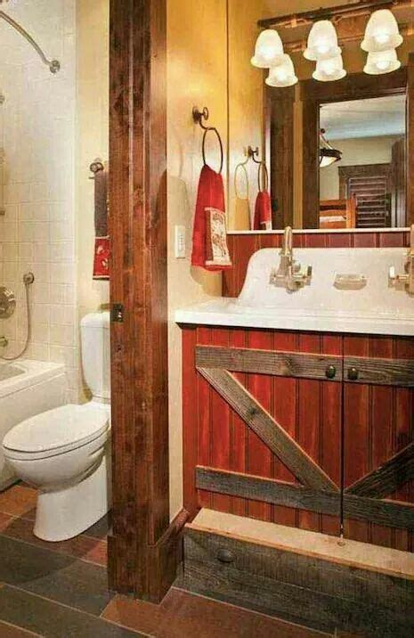 barn bathroom ideas best 25 barn bathroom ideas on sheet metal