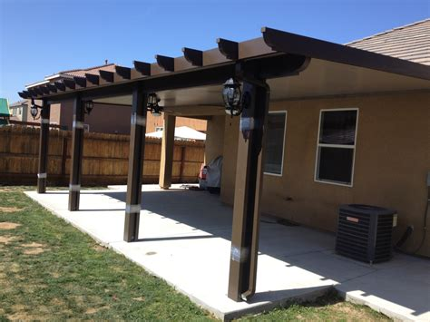covered patio part
