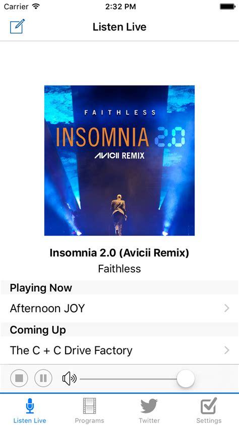 JOY APP - Ways to listen | JOY 94.9 Listen To Ipod