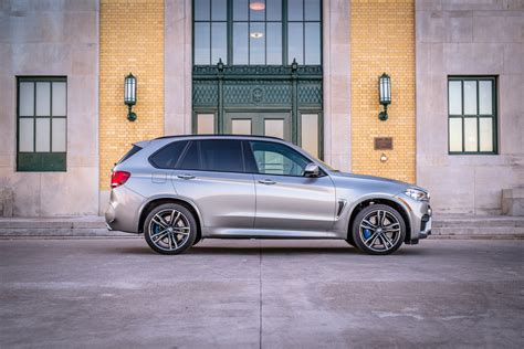 Bmw X5 M Review by Review 2015 Bmw X5 M Canadian Auto Review
