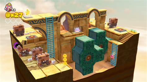 Treasures Switched captain toad treasure tracker coming to switch polygon