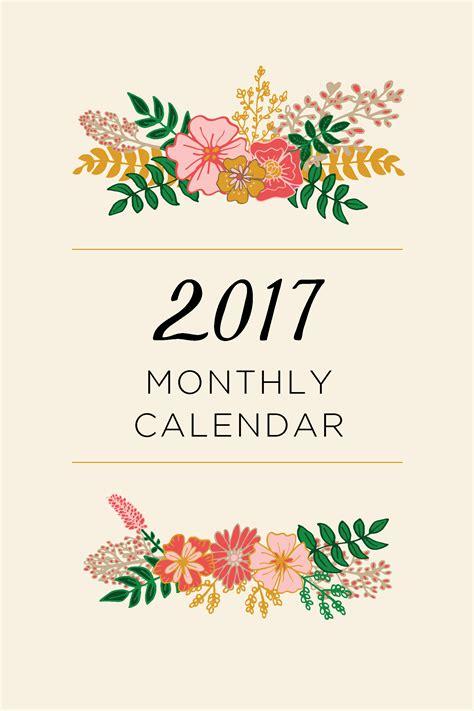 Calendar Covers 2016