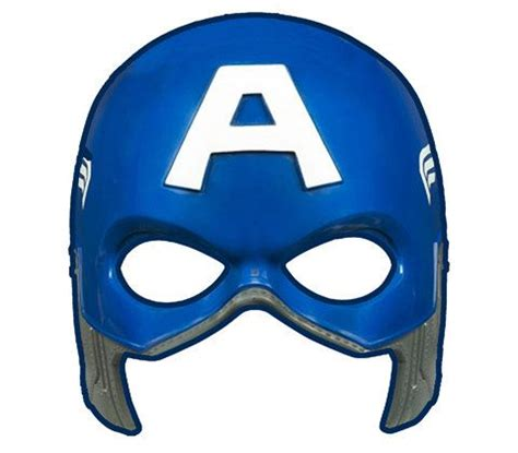 captain america helmet template 25 unique captain america mask ideas on