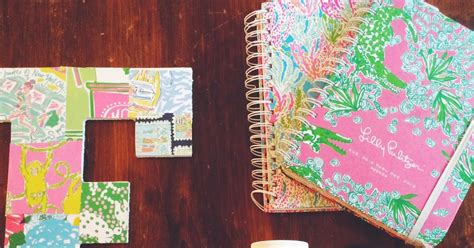 Lilly Pulitzer Decorations by Diy 1 Lilly Pulitzer Decor Dash Of Serendipity