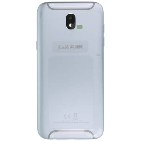 Baterai Power Samsung J5 samsung galaxy j5 2017 sm j530f battery cover silver