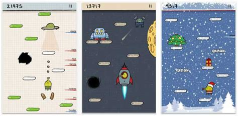 doodle jump xbla kinect supported doodle jump coming to xbox live arcade