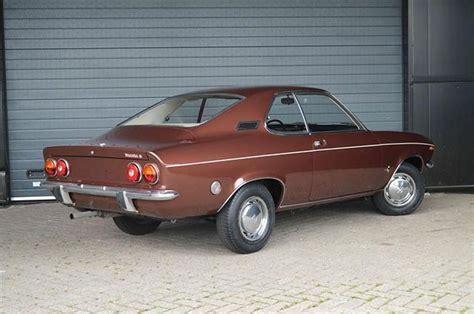 opel car 1970 opel manta 1 6s 1970 opel opel manta cars