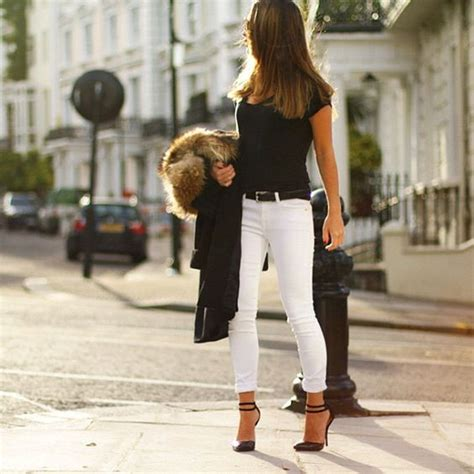Dear Fashion Help by 20 Style Tips On How To Wear White