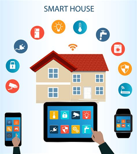 smart house technology is iot smart house technology ignoring the human factor